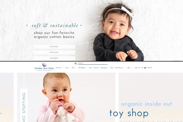 b14eaf92e27 15 Best Organic Baby Clothing Brands Of 2019 - Parenting Venture