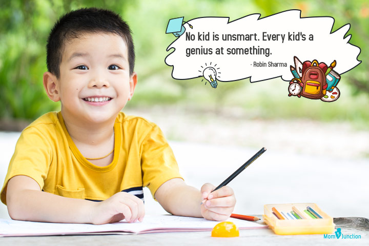 101 Inspiring Educational Quotes For Kids