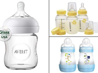 21 Best Baby Bottles Of 2019