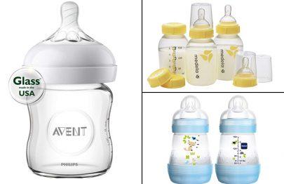 21 Best Baby Bottles Of 2019