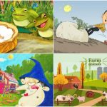 21 Interesting and Short Fairy Tales For Kids