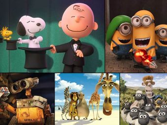 27 Best Movies For Toddlers To Watch