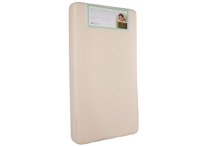 Colgate Eco Classica III Mattress
