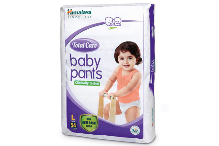Diapers, diapers and more diapers