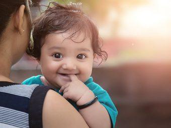 क्या आप अपने शिशु की त्वचा के बारे में ये चीजें जानती हैं?