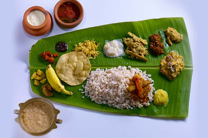 Facts about Indian Food