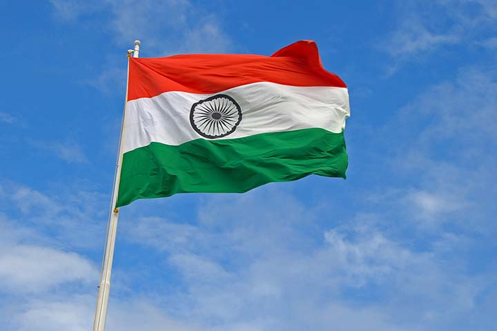 Facts about the Indian Flag