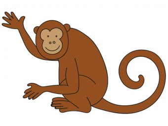 How To Draw A Monkey: A Step-By-Step Tutorial