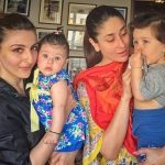 Kareena Kapoor, Soha And Other Moms Who Aced Pregnancy Fashion
