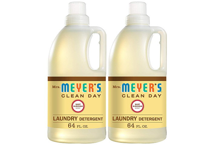 Mrs. Meyer's Laundry Detergent