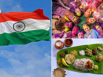 77 Interesting Facts About India