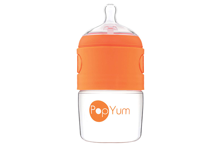 PopYum Feeding Bottle