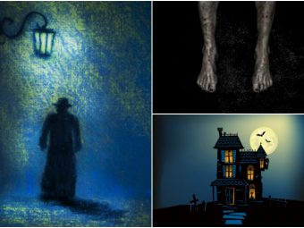 15 Short Horror Stories For Teenagers