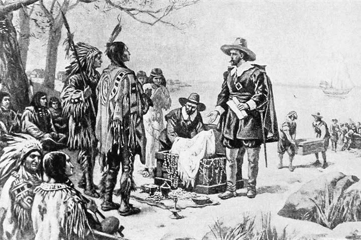 The Economy Of The New York Colony
