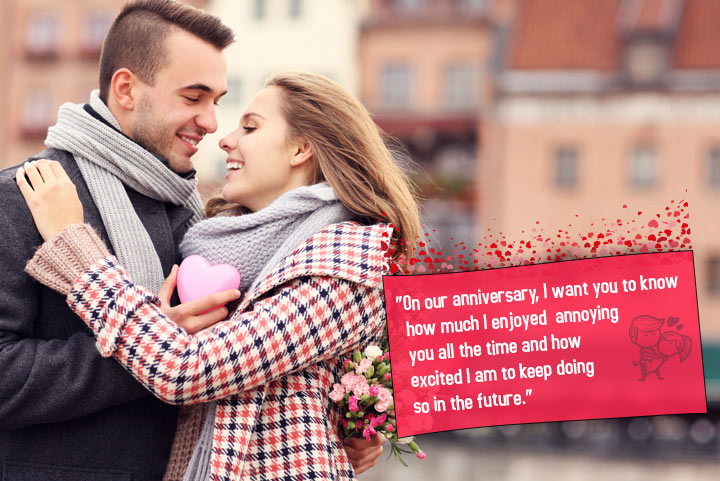 Romantic Wedding Anniversary Quotes for Husband
