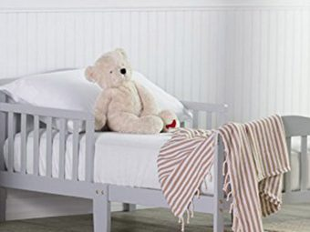 11 Best Toddler Beds Of 2020