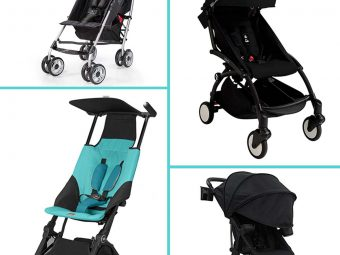 11 Best Umbrella Strollers In 2019