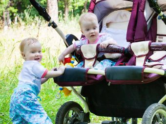15 Best Double Strollers To Buy In 2021