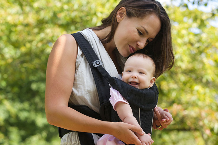 15 Best baby carriers to buy in 2019