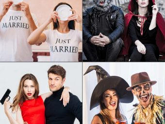 19 Best Couple Costumes Ideas