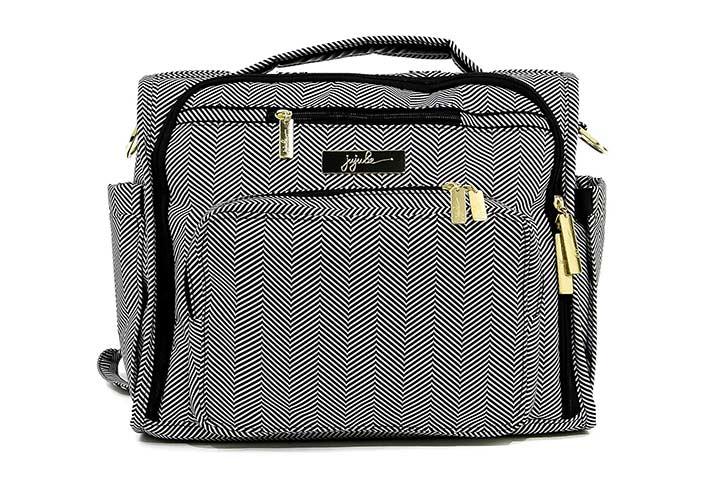 Ju-Ju-Be Legacy Diaper Bag