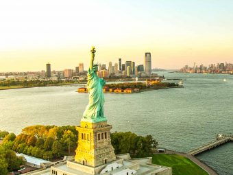 25 Historical New York Colony Facts For Kids