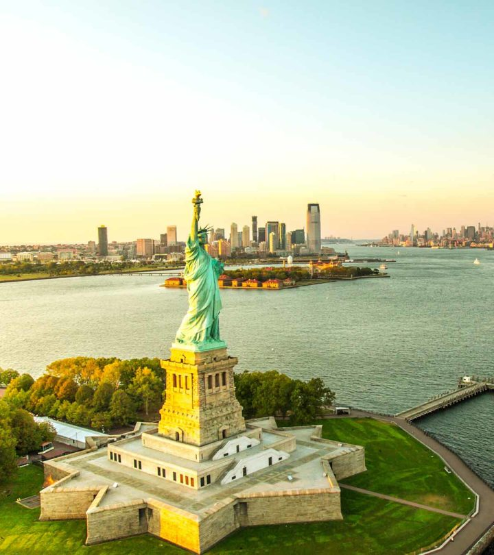 25 Historical New York Colony Facts