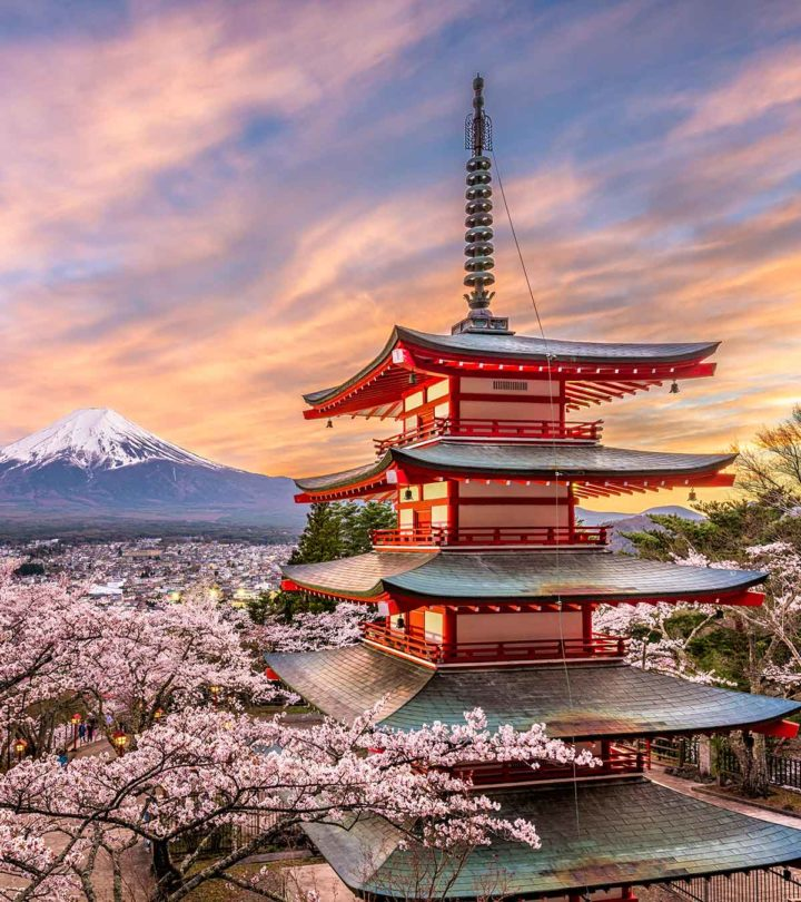 43 interesting facts about the island nation of Japan