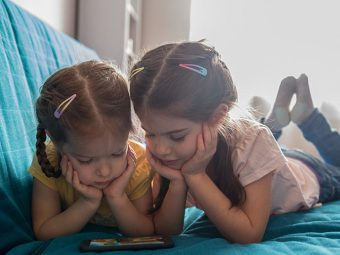 7 Best Ways To Control Your Kids' Screen Time