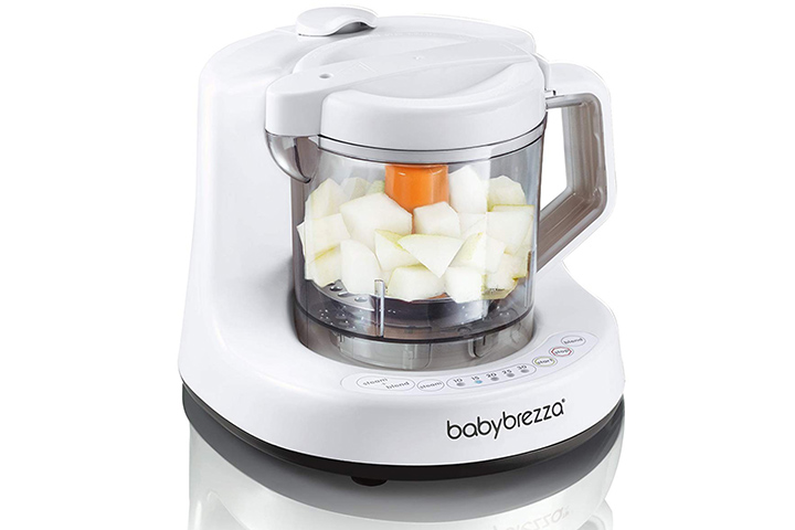 Baby Brezza Baby Food Maker
