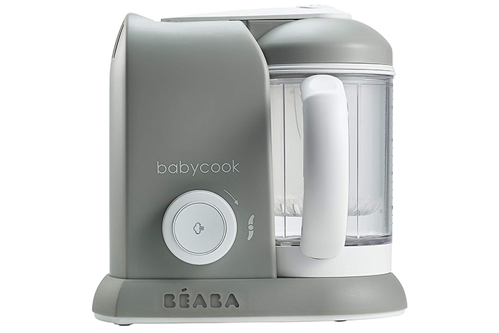 Beaba Baby Cook Food System
