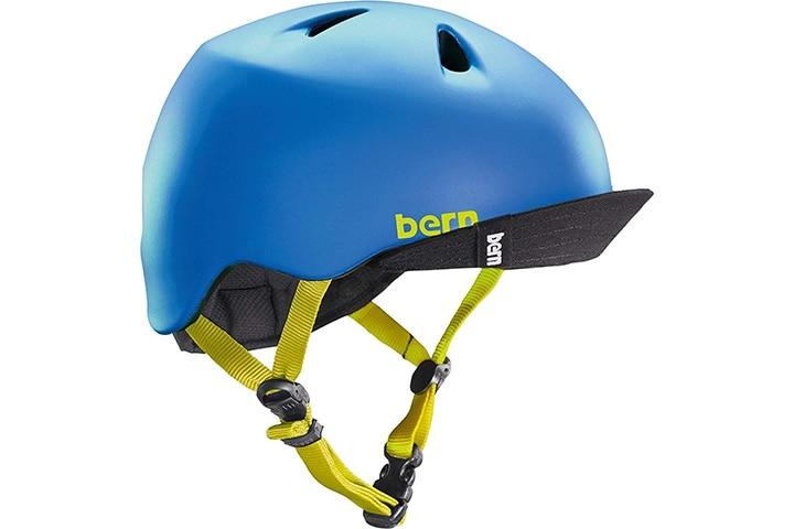Bern Junior Nino Kids Helmet