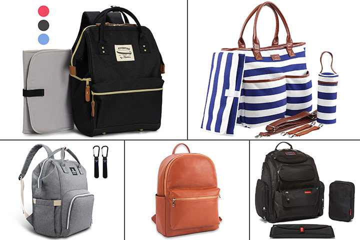 15 Best Diaper Bags To In 2019