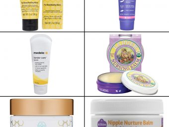11 Best Nipple Creams For Breastfeeding Moms To Buy In 2020