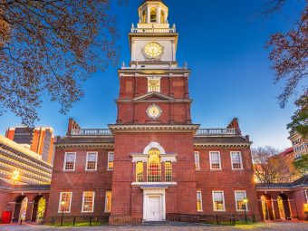 41 Interesting Facts About The Pennsylvania Colony For Kids