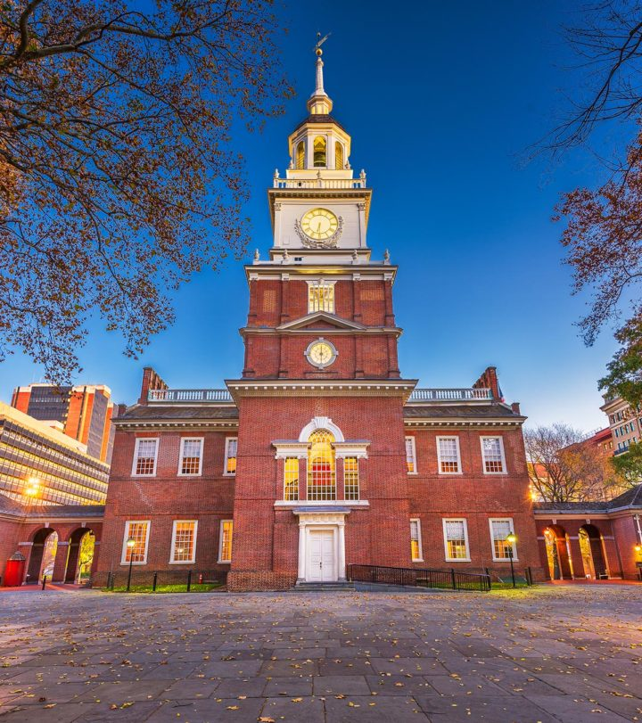 41 Interesting Facts About The Pennsylvania Colony