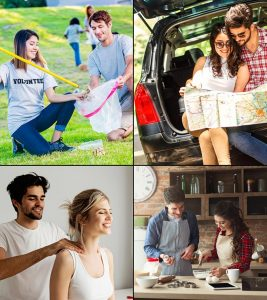 Fun Activities For Couples