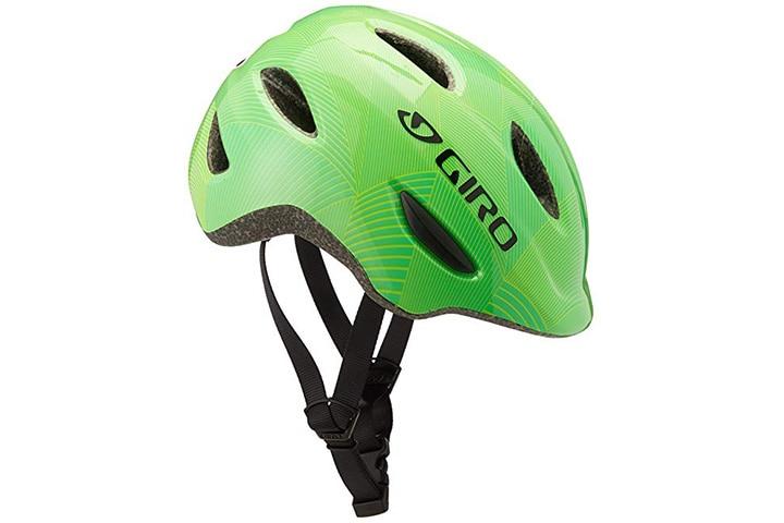 Giro Scamp Bike Helmet