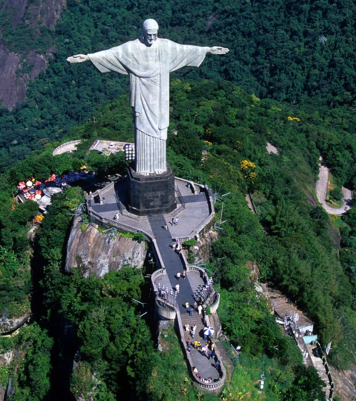 25 Glorious Facts About Christ, The Redeemer