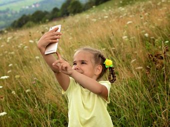 Here Are Some Ways You Can Kick Your Kid's Screen Habit To The Curb