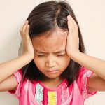 Kids With Anxiety Complain Of Stomach Pain And Headaches Frequently