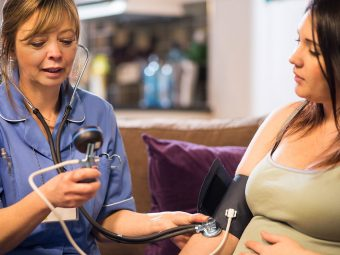 Low Blood Pressure In Pregnancy: Causes, Symptoms And Treatment