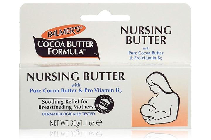 Palmers Cocoa Butter Nursing Cream