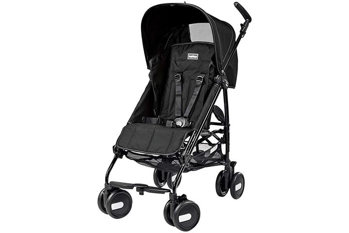 Peg Perego Pliko Mini Umbrella Stroller