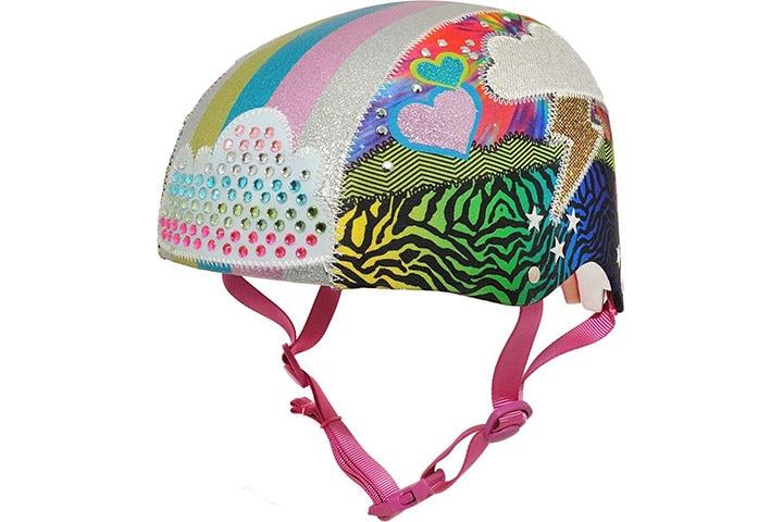 Razskullz Loud Cloud Sparklez Helmet