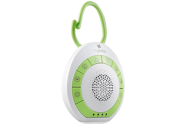 SoundSpa On-the-Go Sound Machine