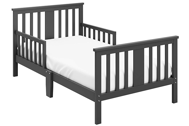 Storkcraft Mission Ridge Toddler Bed