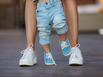 Taking Baby Steps: What You Can Do To Encourage Your Baby To Walk