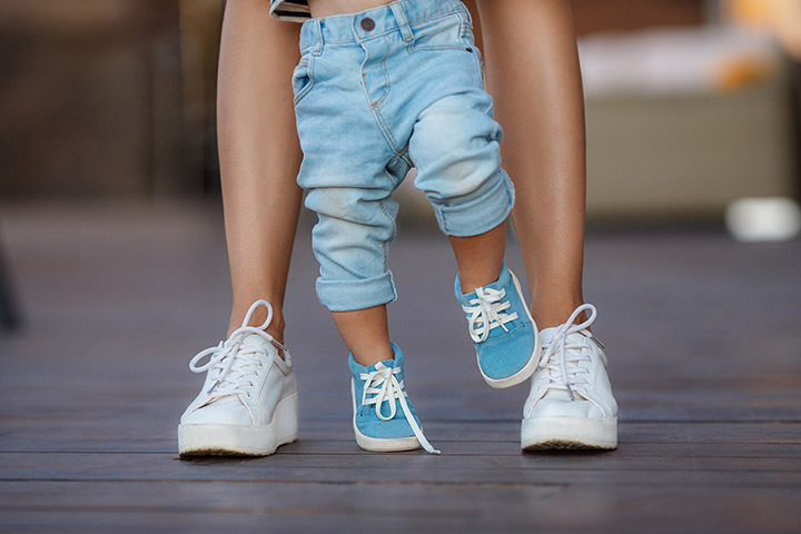 Taking Baby Steps What You Can Do To Encourage Your Baby To Walk
