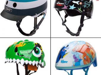 Top 15 Bike Helmets For Kids To Buy In 2020